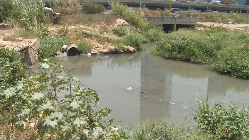 صورة تلوث مياه بيروت.. شكوك لا تمحوها بيانات!