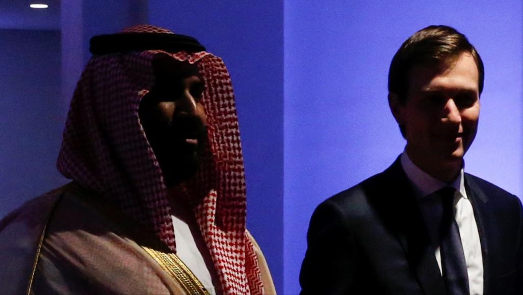 صورة بن سلمان للغرب: لن أنسى إنقلابكم عليّ