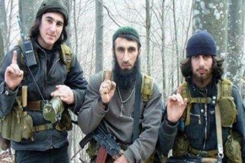 صورة دير الزور..مقتل قيادات أجنبية من تنظيم الدولة بغارات للتحالف