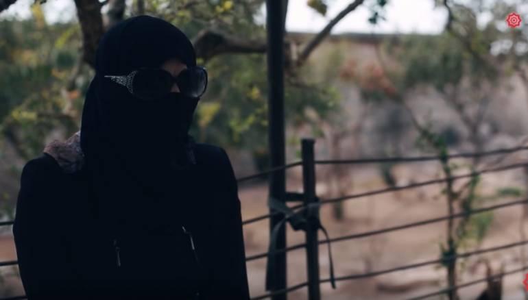 صورة شاهد..وفاء نجيب اعتقلت مرتين وتعرضت للتعذيب وهي حامل