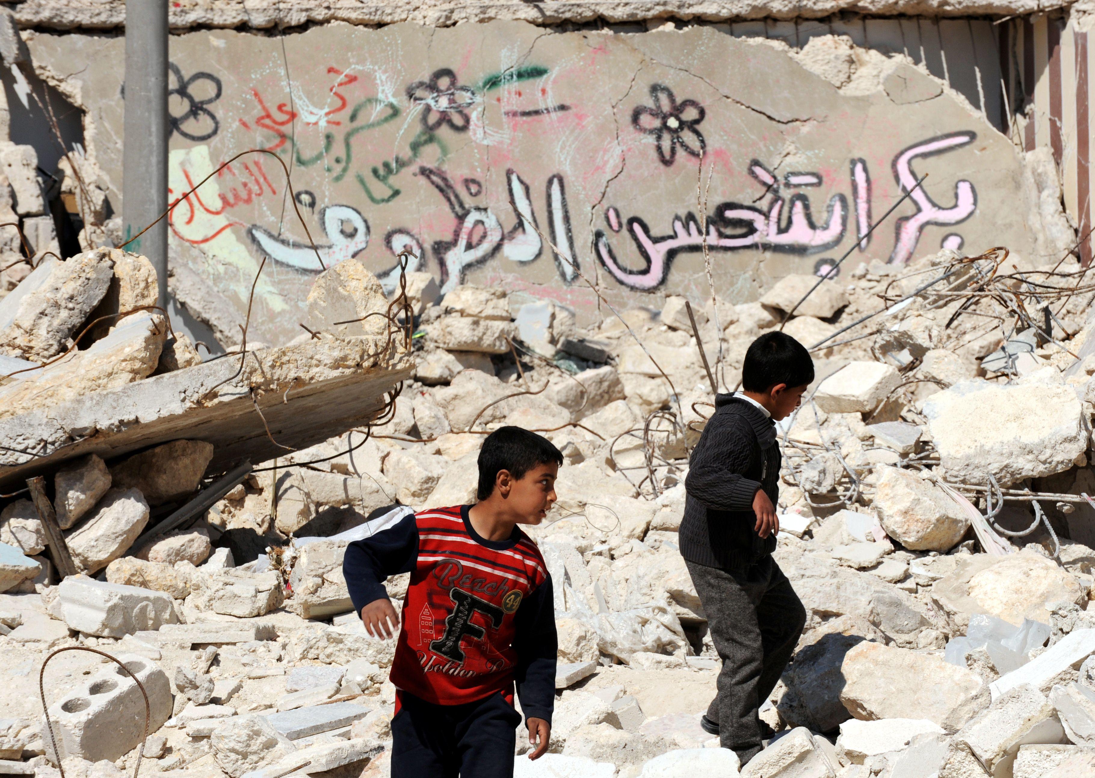 صورة سوريا..لا رجال استثنائيون ولا قرارات مصيرية
