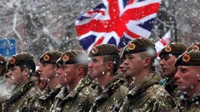 صورة جيش إلكتروني بريطاني..وهذه مهامه