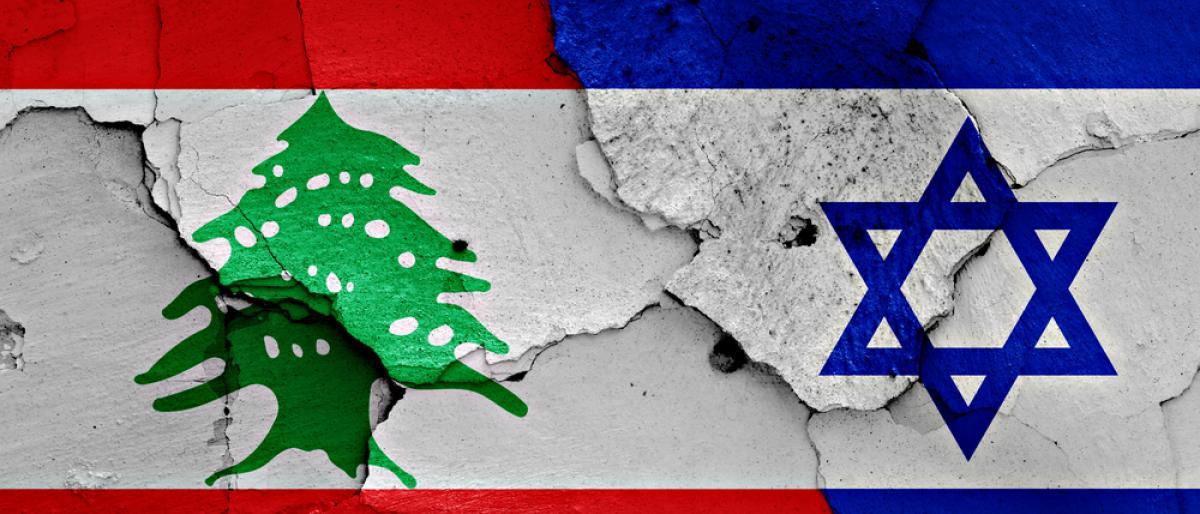 صورة واشنطن بوست: لبنان يخشى من حرب إسرائيلية متوقَّعة