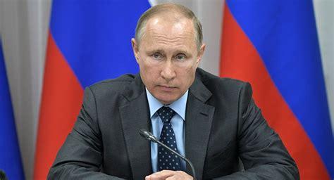صورة بوتين: نرغب بإنسحاب القوات الأجنبية من سوريا
