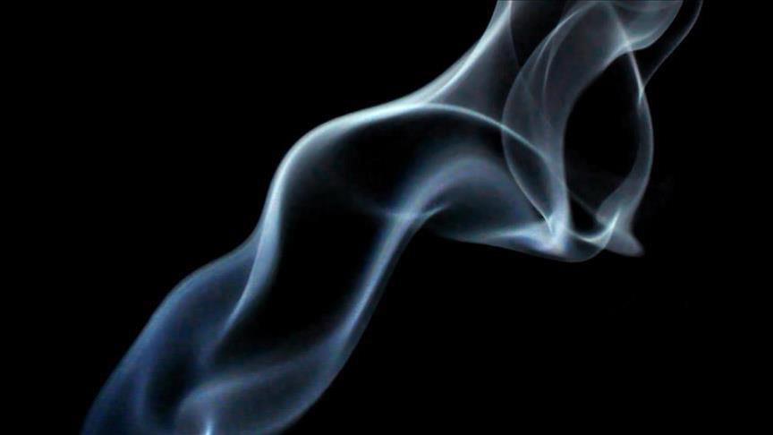 صورة التدخين أثناء الحمل يسرع عملية بلوغ الأطفال