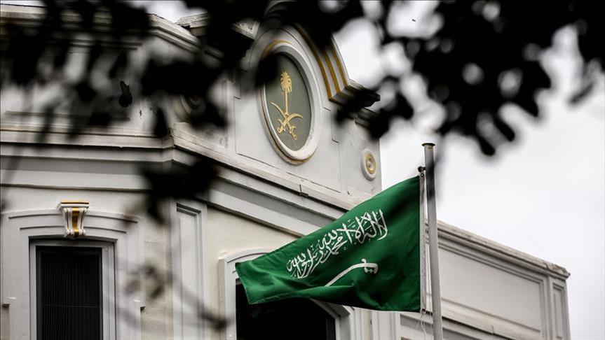 صورة السعودية تقر بمقتل خاشقجي داخل قنصلية إسطنبول