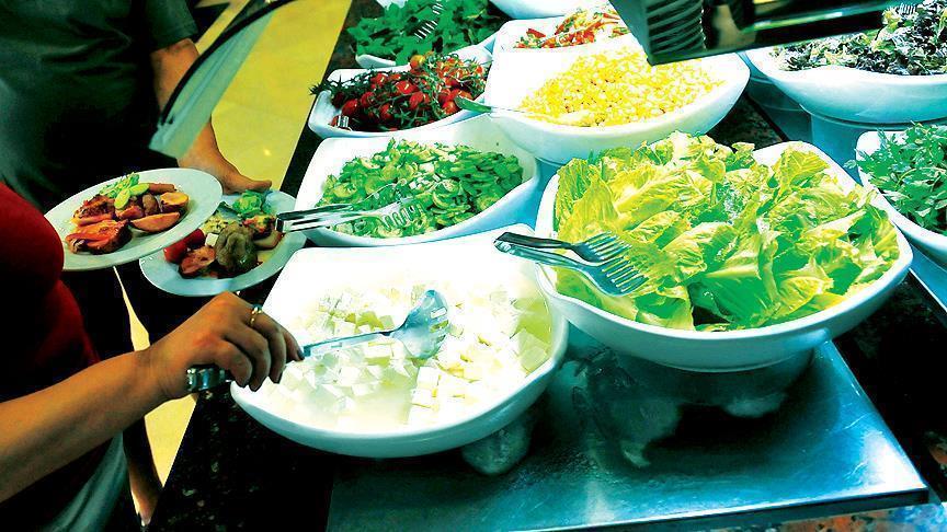 """صورة 13 طريقة للسيطرة على """"شهية"""" المعدة (تقرير)"""