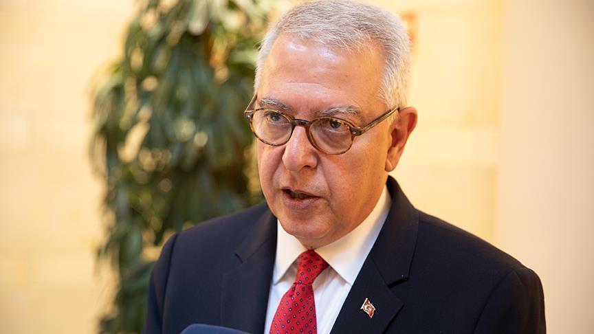 صورة دبلوماسي تركي: على المجتمع الدولي دعم اتفاق إدلب
