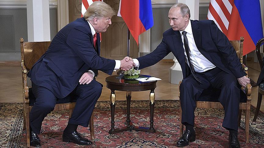 صورة قمة أمريكية روسية مرتقبة
