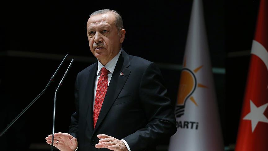 صورة أردوغان: إدلب مستقرة وسنتجه إلى شرقي الفرات