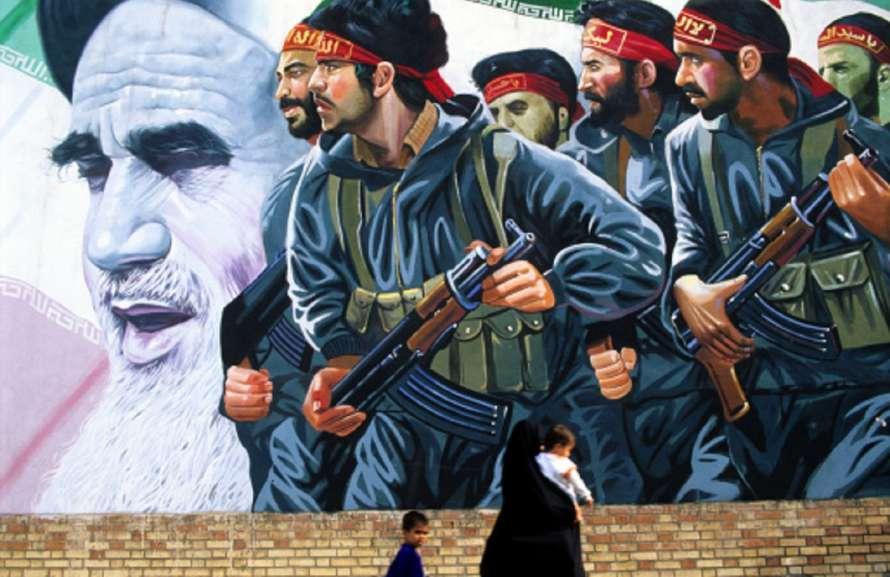 صورة جيفري: إخراج إيران من سوريا سيكون سياسياً
