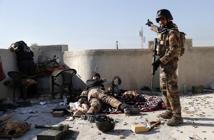 صورة العراق.. مقتل ضابط بالحشد الشعبي وثمانية كانوا بضيافته