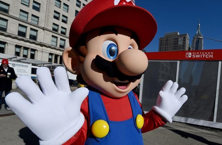 """صورة وفاة """"ماريو"""".. تعرف إلى قصة اللعبة الأشهر"""