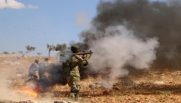 """صورة مطالب أممية بتفادي التصعيد في إدلب """"بأي ثمن"""""""