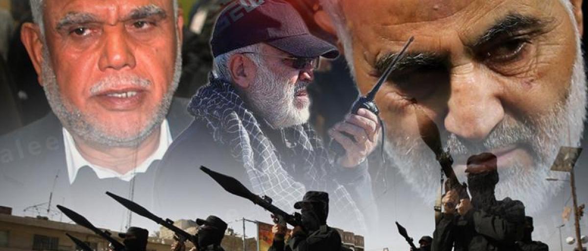 """صورة باحث روسي: مصلحتنا تكمن بتعزيز """"الحزام الشيعي"""""""