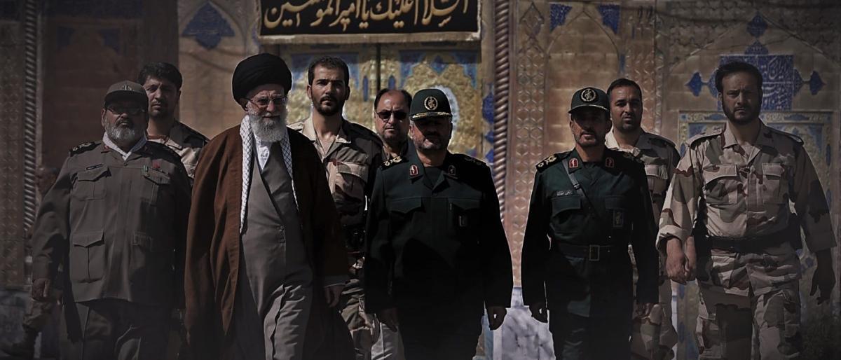 صورة و.بوست: إيران لن تتخلى عن نفوذها في الشرق الأوسط