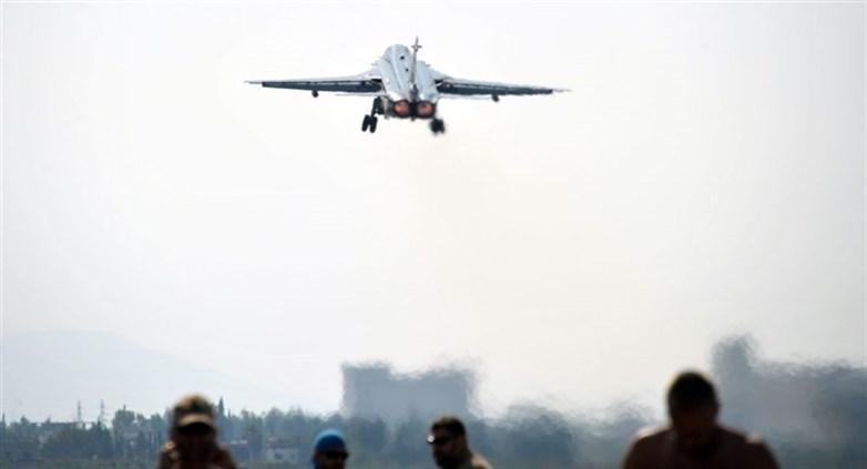 صورة موسكو تقضي باعتقال سوريين بتهمة قتل قائد طائرة عام 2015