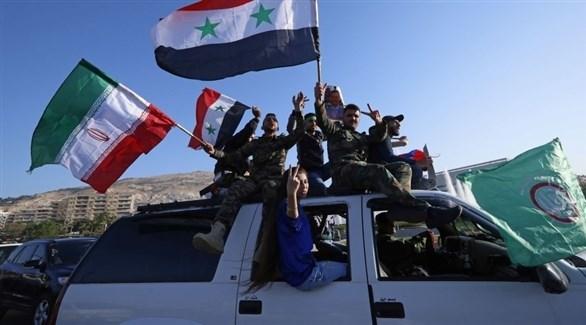 """صورة إيران: مطالب مغادرتنا من سوريا """"قذرة"""""""