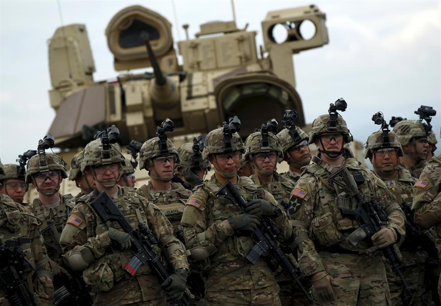 """صورة نصف مليون إنسان ضحايا الحرب الأمريكية على """"الإرهاب"""""""