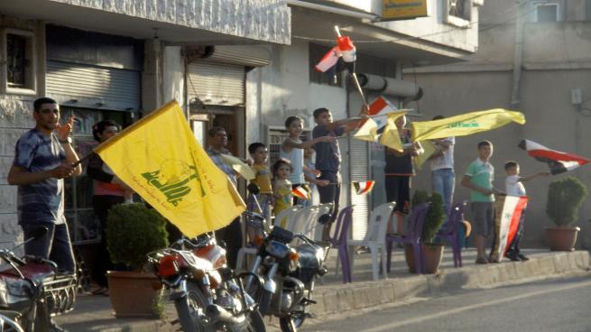 صورة مأساة أهالي القصير.. ترسيخ سيطرة حزب الله