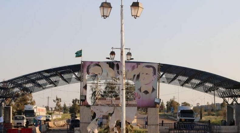 صورة الأردن يعرض على نظام الأسد تزويده بالكهرباء