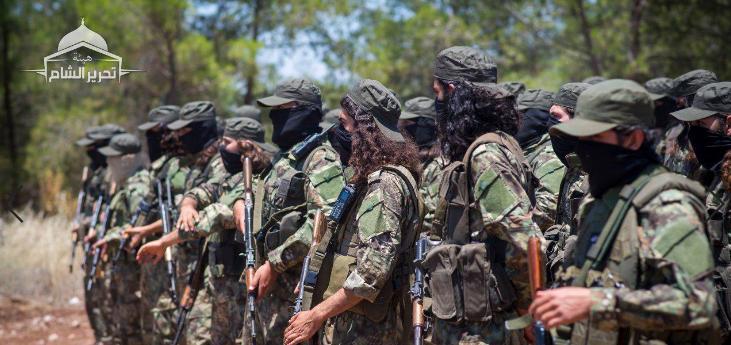 صورة سوريا..تحرير الشام تعلن قتلها لسبعة جنود روس