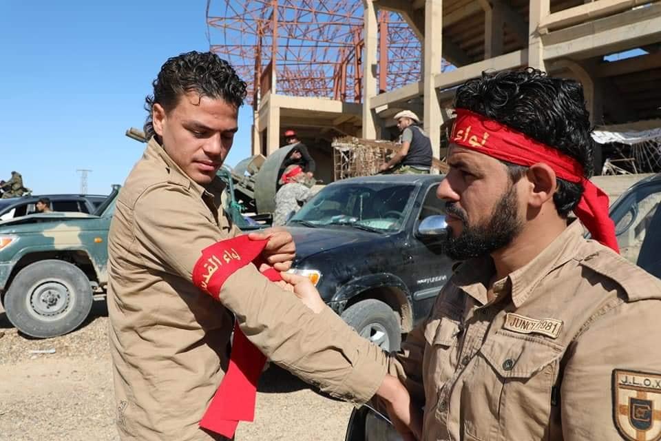 صورة مقتل 713 فلسطينياً دعماً لقوات النظام
