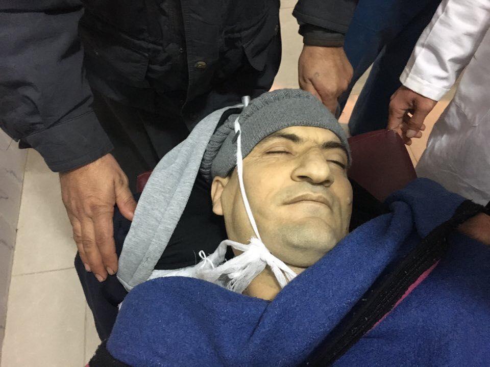 صورة اغتيال ناشطين إعلاميين بارزين في إدلب