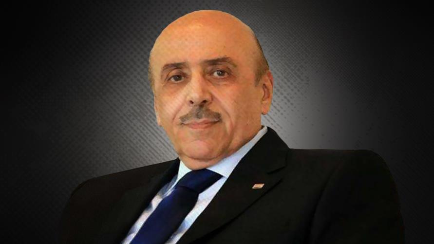 صورة مذكرة اعتقال فرنسية بحق علي مملوك