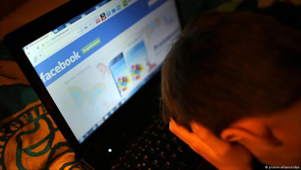 صورة استعمال وسائل التواصل الاجتماعي يرتبط بالاكتئاب (دراسة)