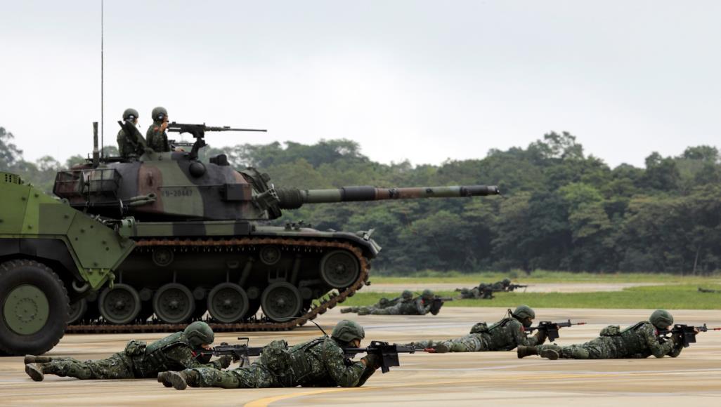 صورة أقوى 12 جيشا في العالم بينها جيش عربي