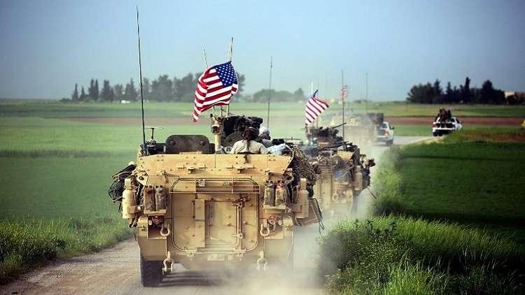 صورة تقرير أمريكي: التحالف فشل في القضاء على تنظيم الدولة