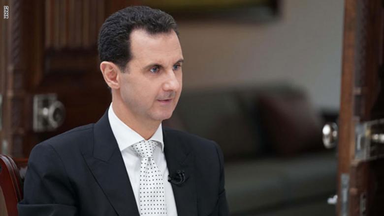 صورة جيفري: بشار الأسد أخطر على سوريا من أي أحد