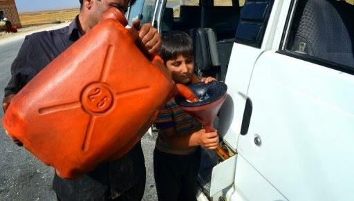 """صورة موالون للأسد يطالبون بـ""""اسقاط حكومته"""""""