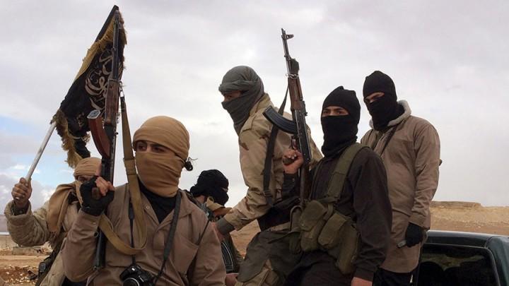 صورة بعد صفقات مختطفات السويداء..تبخر المئات من تنظيم الدولة