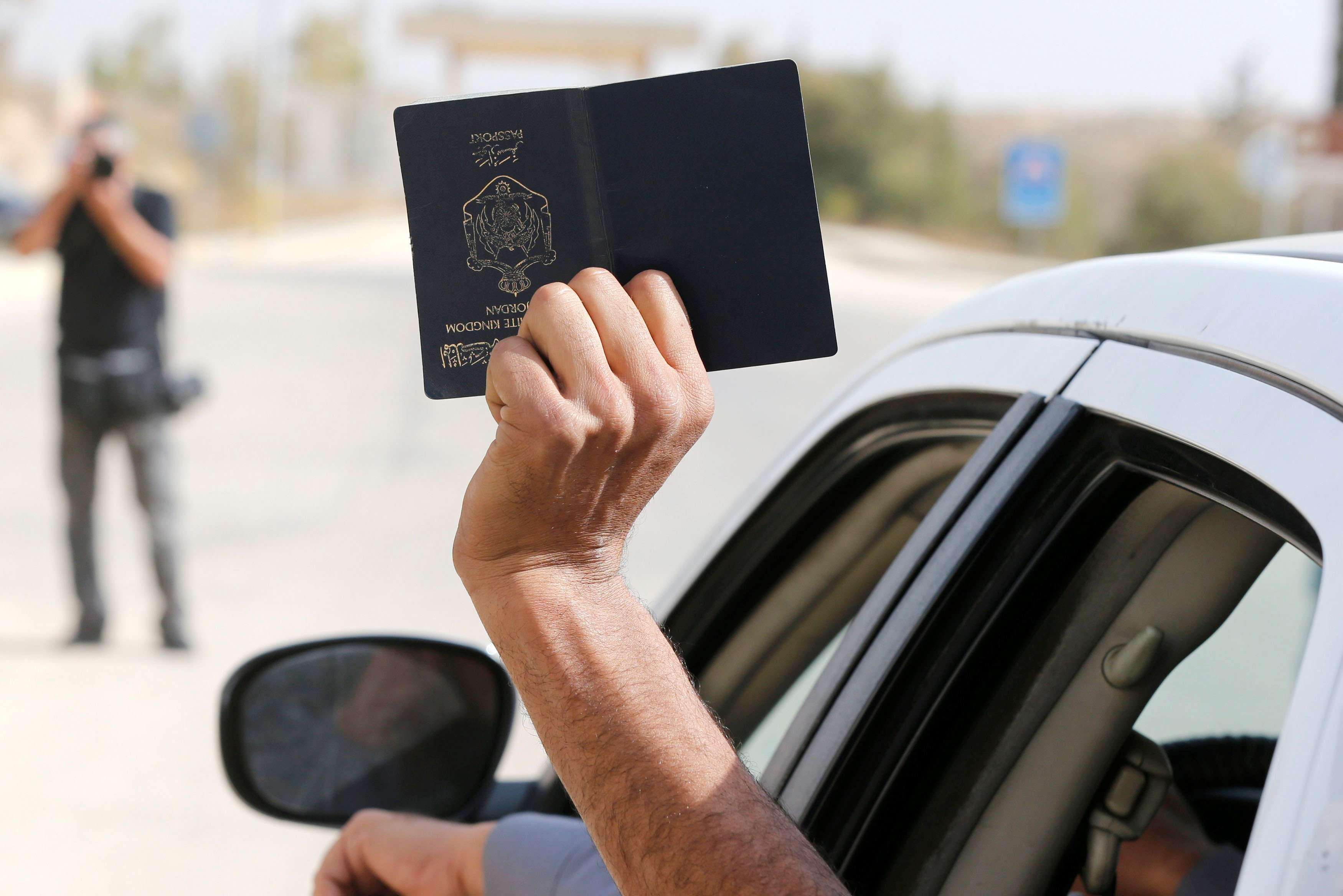 صورة الأردن يدرس منح جنسيته لـ 130 مستثمرا بينهم سوريون
