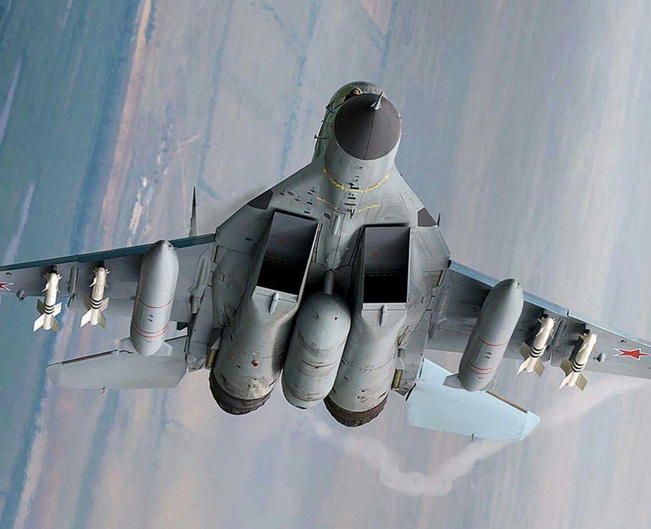 صورة الطائرات الحربية تطعن اتفاق سوتشي