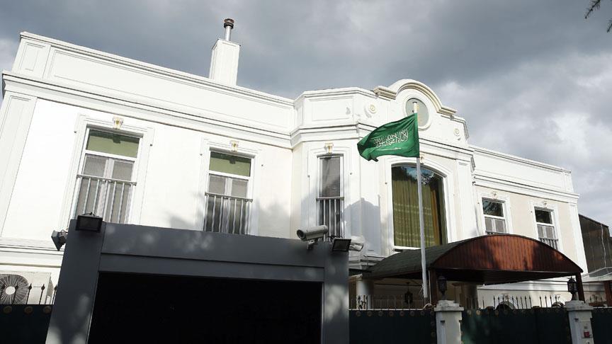 صورة قضية خاشقجي.. واشنطن تفرض عقوبات على 17 سعوديا