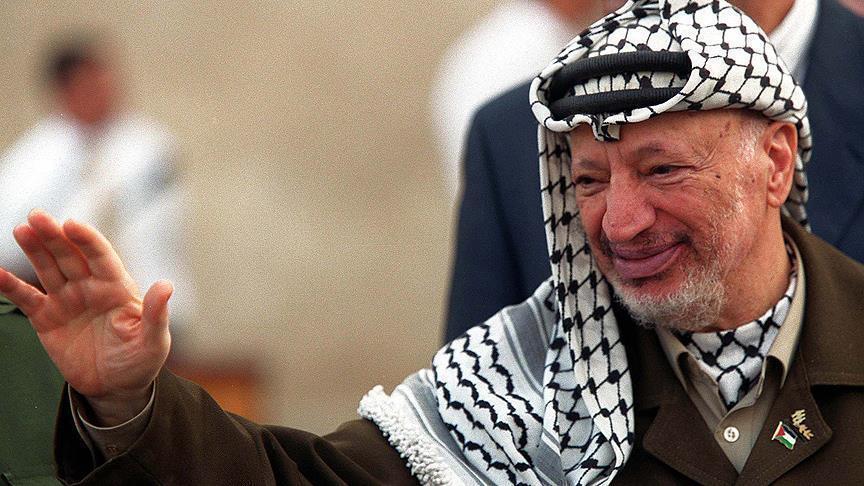"""صورة 30 عاماً على وثيقة """"استقلال فلسطين""""..متى يتحقق الحلم؟"""