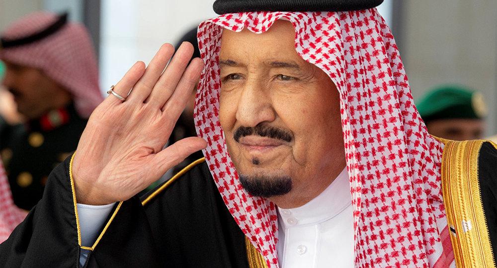 صورة تعديلات جوهرية في حكومة السعودية
