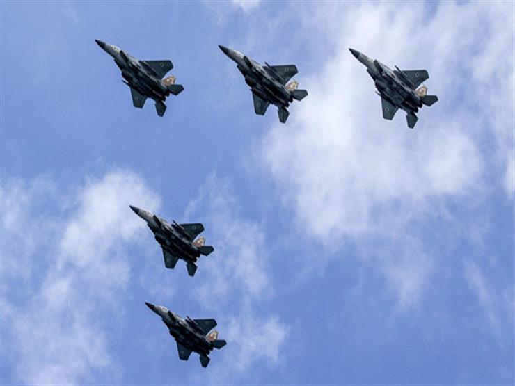 """صورة إسرائيل:هجمات سوريا كانت """"عملية اغتيال"""""""