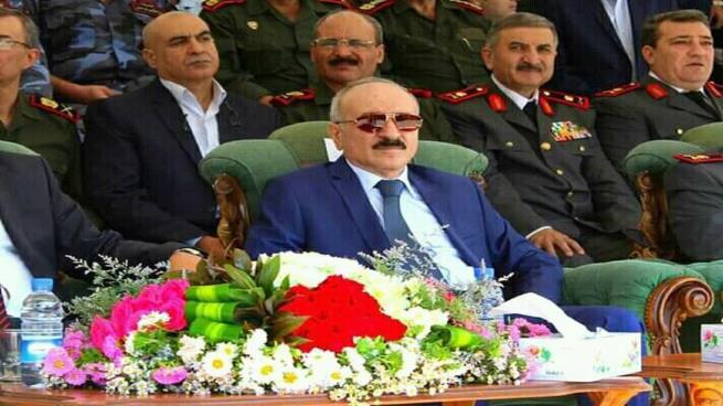 صورة الأسد يكافئ السفاحين