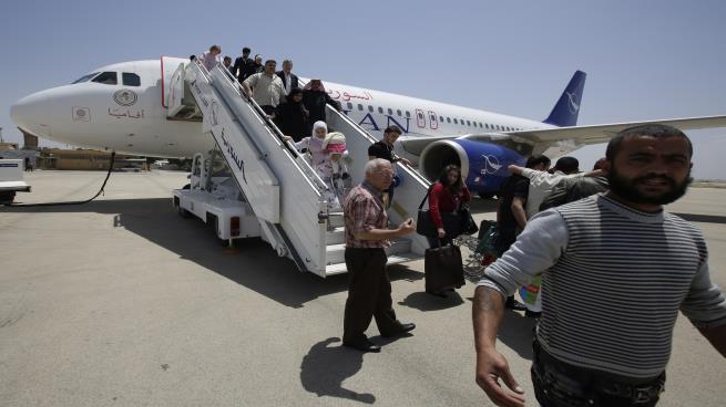 صورة بعد الإمارات..تونس تدخل سباق التطبيع مع الأسد