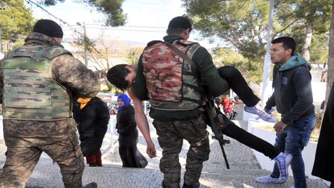 صورة تصاعد محاولات الانتحار حرقاً في تونس