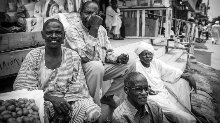 صورة أرض الذهب والماء.. لماذا يجوع السودان؟