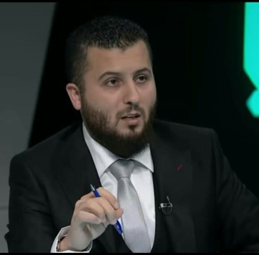 صورة السوري الحر: الأسد لم يدخل منبج