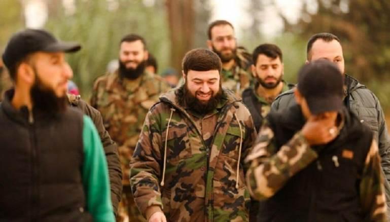 """صورة نظام الأسد يصدر قرار بإعدام """"الجولاني والبويضاني والشمير"""""""