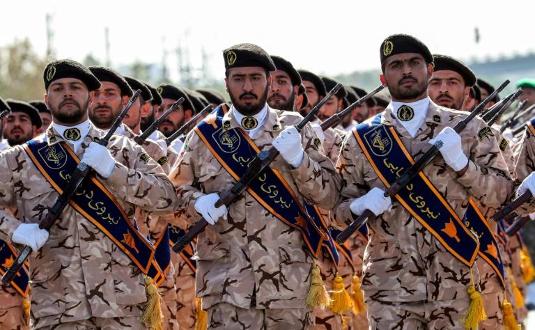 """صورة إيران: أساس الوجود الأمريكي بسوريا """"خطأ وغير منطقي"""""""