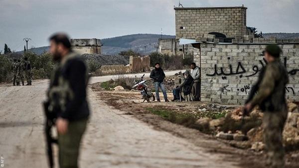 """صورة سوريا..فشل """"أستانة 11"""" يعمق المستقبل المجهول"""