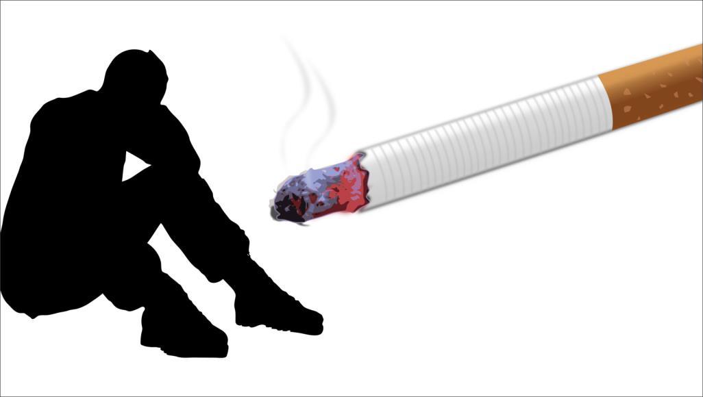 صورة الصحة العالمية: التدخين من أسباب العجز الجنسي